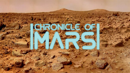 Chronicle of Mars